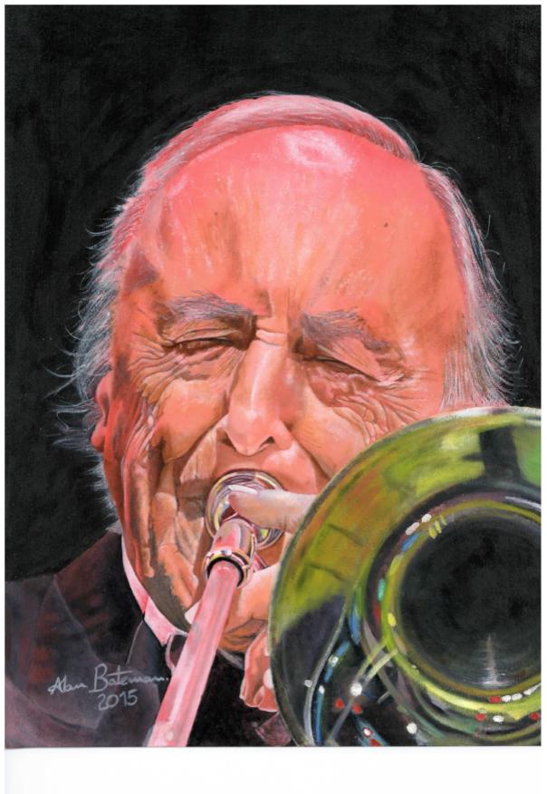 Ken Colyer's Jazzmen - Ragtime Revisited