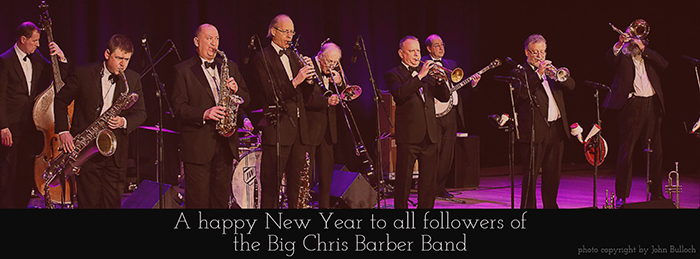 Chris Barber and The Big Chris Barber Band / Chris Barber