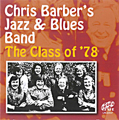 Barber Blues : ... Barber and The Big Chris Barber Band / Chris Barber Jazz & Blues Band