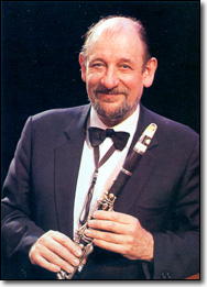 Chris Barber Former Members Of The Band Ian Wheeler