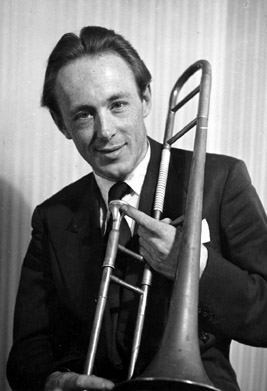 The Chris Barber Band, 1954 to today: The players