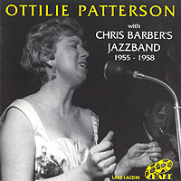 Ottilie Patterson With Chris Barber's Jazz Band - Blues
