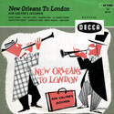 Ken Colyer: New Orleans To London