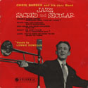 Chris Barber: Jazz Sacred And Secular