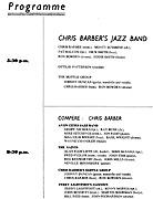 how to make a concert program